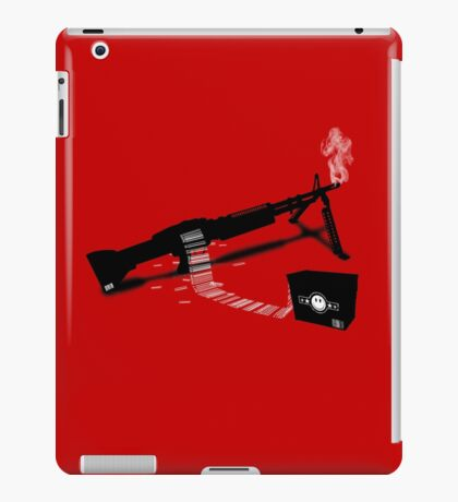 Price Check iPad Case/Skin
