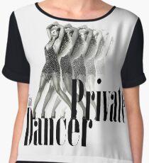 Tina Turner - Private Dancer Women's Chiffon Top