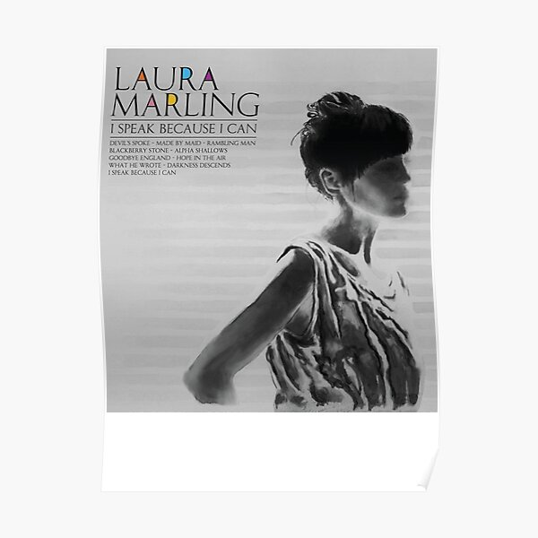 laura marling Poster