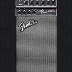 Fender by GoBotGraphics