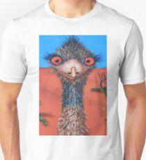 Emu 2 Unisex T-Shirt
