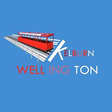Kelburn x Wellington de NathanTse