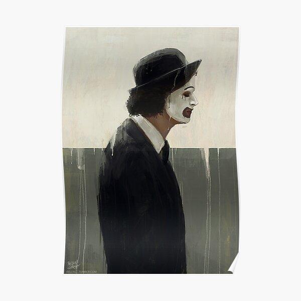 Matt Healy (A Change of Heart) Poster