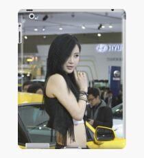 Tassel & Spice iPad Case/Skin