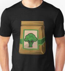 Wetdryvac Presents Glitch: Food green eggs Unisex T-Shirt