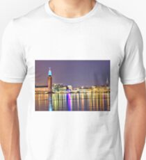 Stockholms Stadshus Unisex T-Shirt