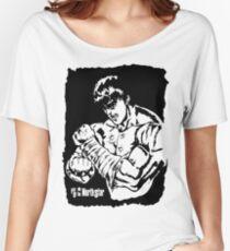 Ken Women's Relaxed Fit T-Shirt