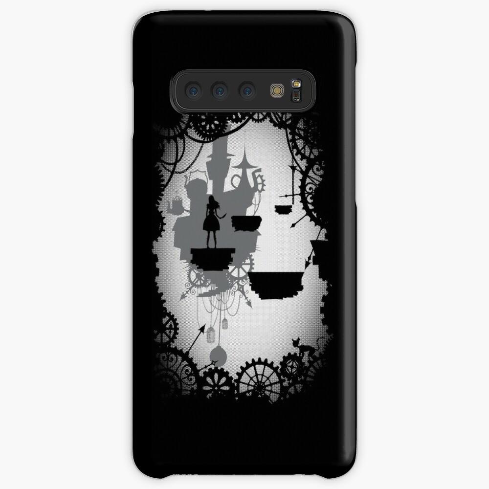 Alice in Limbo Case & Skin for Samsung Galaxy