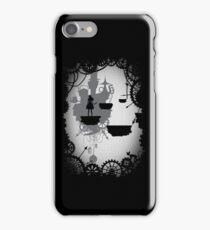 Alice in Limbo iPhone Case/Skin