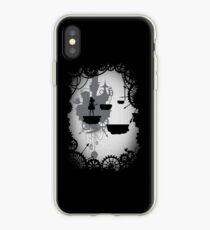 Alice in Limbo iPhone Case
