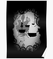 Alice in Limbo Poster