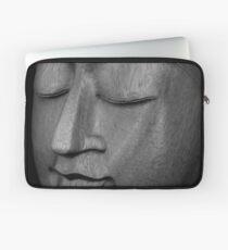 Serene Buddha Laptop Sleeve
