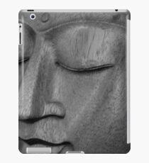 Serene Buddha iPad Case/Skin