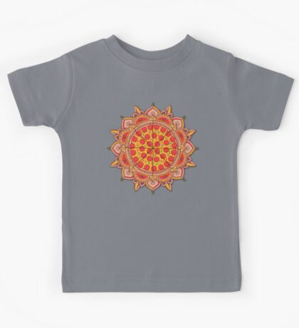 Sacred Pizza Kids Clothes