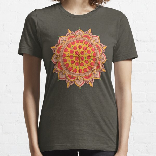 Sacred Pizza Essential T-Shirt