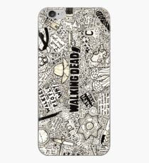 TWD iPhone Case