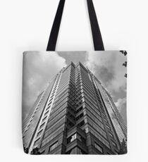 Corporate Babel Tote Bag