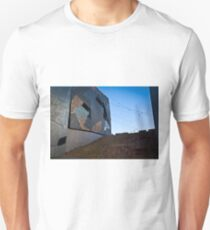 Federation Square Stairs  T-Shirt