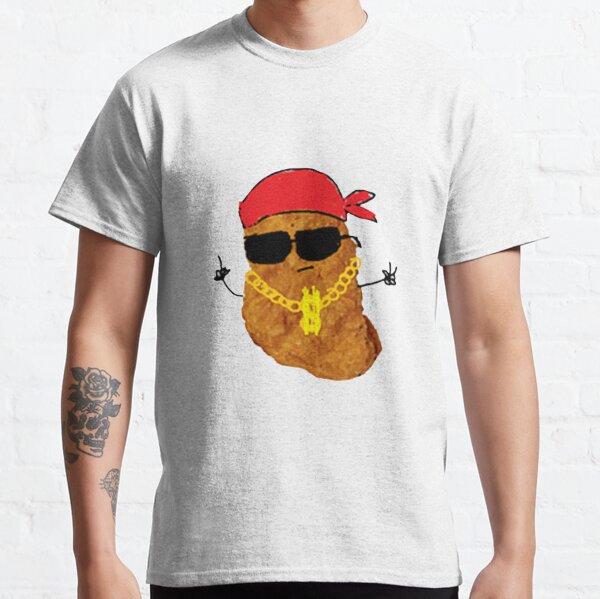 Nug Life - Original Classic T-Shirt
