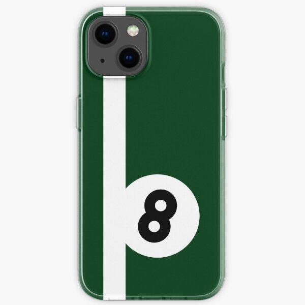 Mini Cooper S - 8 iPhone Flexible Hülle