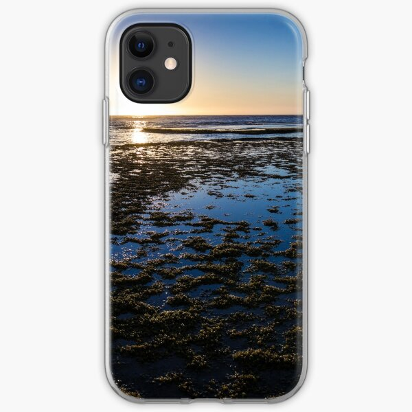 Bridgewater Bay, Blairgowrie, Mornington Peninsula, Victoria, Australia iPhone Soft Case