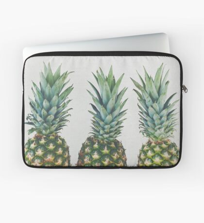Pineapple Trio Housse de laptop