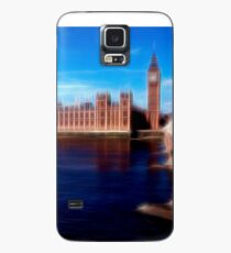 House of Parliament, Westminster, London 8 Case/Skin for Samsung Galaxy
