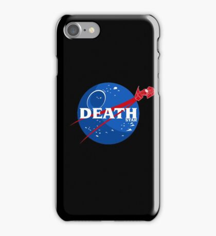 Ultimate Weapon iPhone Case/Skin