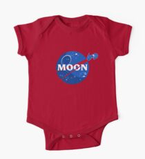 That's no Moon... Kids Clothes