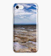 Plantation Point Rock Shelf  iPhone Case/Skin