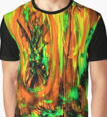 The Forest Floor Graphic T-Shirt