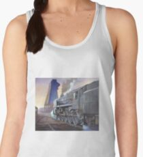 9F at Saltley shed. Women's Tank Top