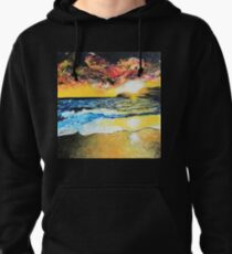 Sunsets Pullover Hoodie