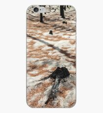Devastation iPhone Case