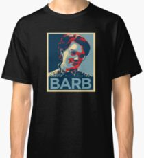 Barb - Never Forget : Stranger Things Classic T-Shirt