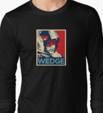 Wedge - Hero of the Rebellion : Inspired By Star Wars T-Shirt