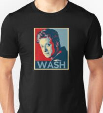 Wash : Inspired by Firefly and Serenity T-Shirt