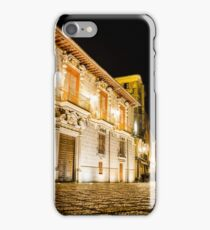 Nocturnal brights iPhone Case/Skin