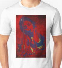 PJ Harvey (fan art vector illustration) Unisex T-Shirt