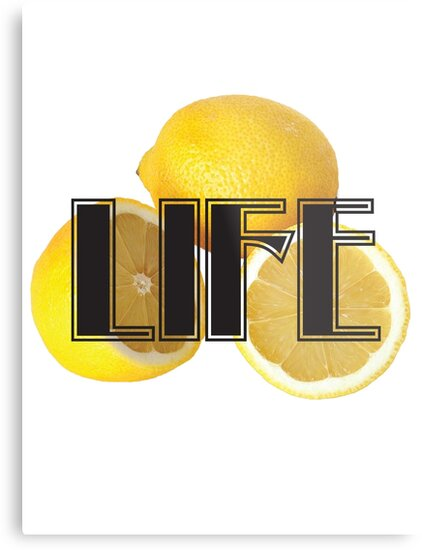 When Life Gives You Lemons 1 by PommyKaine