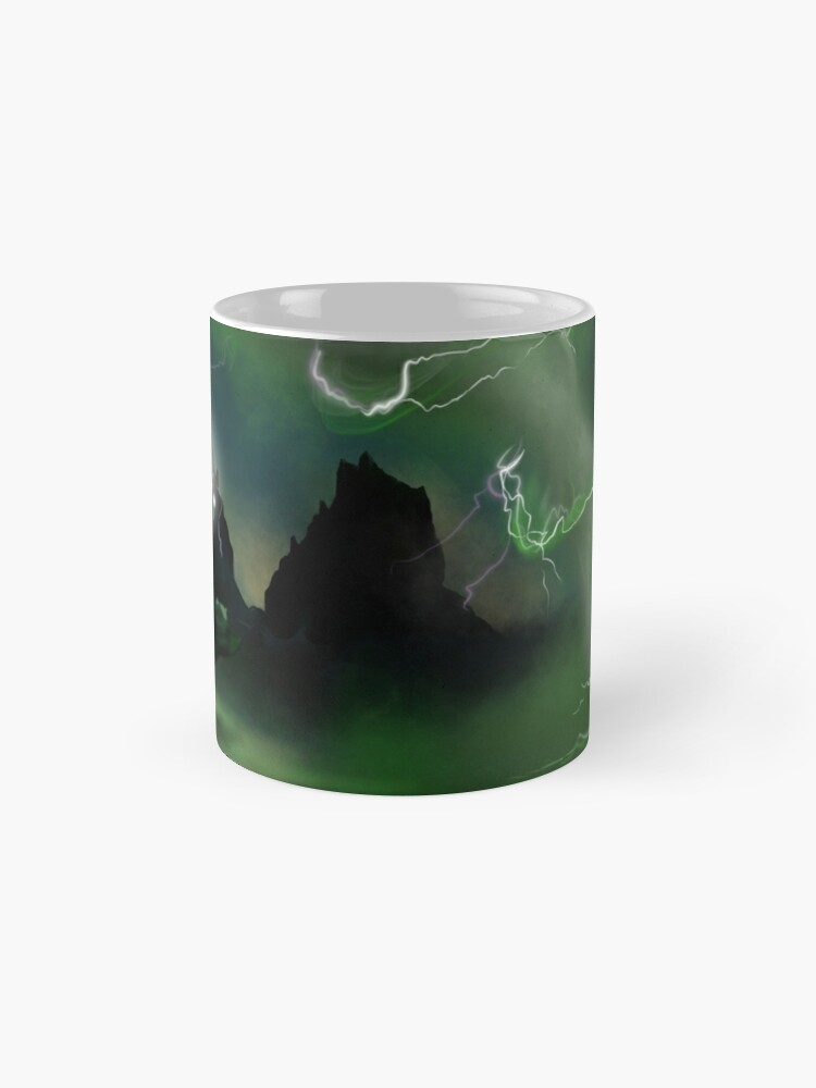 Alternate view of Fury of The Wicked Witch  Mug