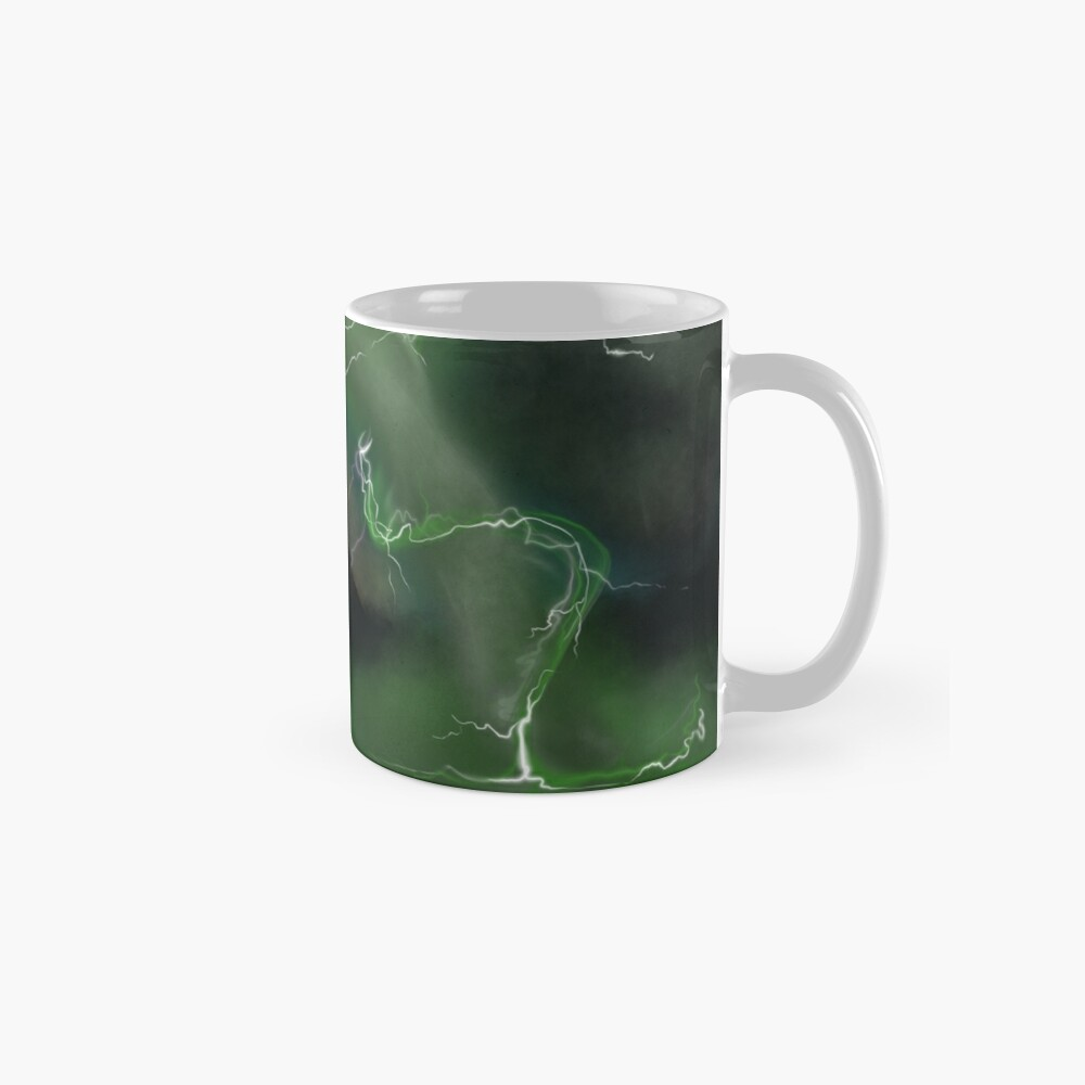 Fury of The Wicked Witch  Mug