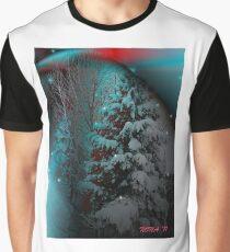 MAGIC NIGHT Graphic T-Shirt