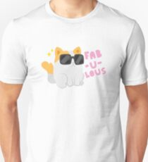 Fab-u-lous Kitty T-Shirt