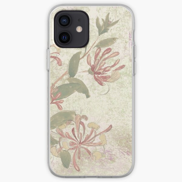 Harmonies and sweet sounds iPhone Soft Case