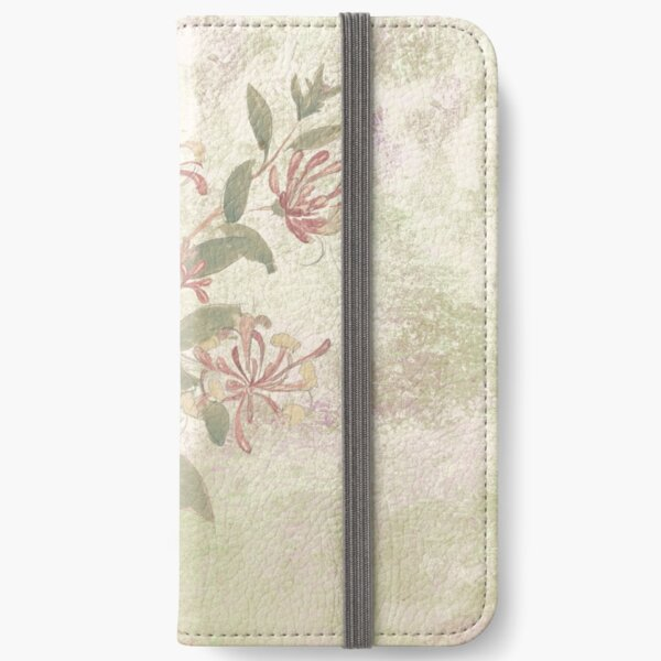 Harmonies and sweet sounds iPhone Wallet