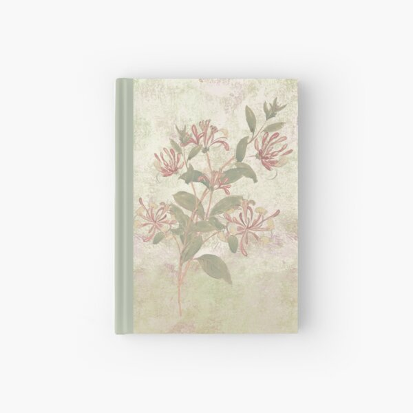 Harmonies and sweet sounds Hardcover Journal