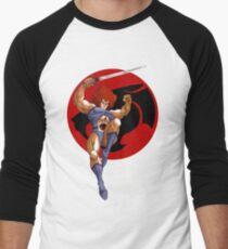 Lion-O Men's Baseball ¾ T-Shirt