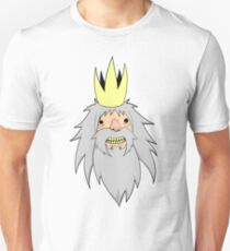 Lord of Cinder Unisex T-Shirt