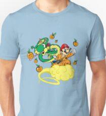 Super Mario Ball T-Shirt
